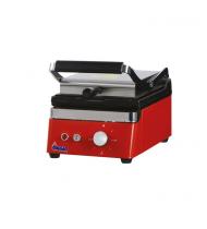 Kırmızı Elektrikli 8'lik Tost Makinasi